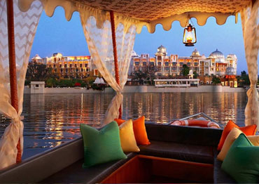 Luxury Packages Jamnagar